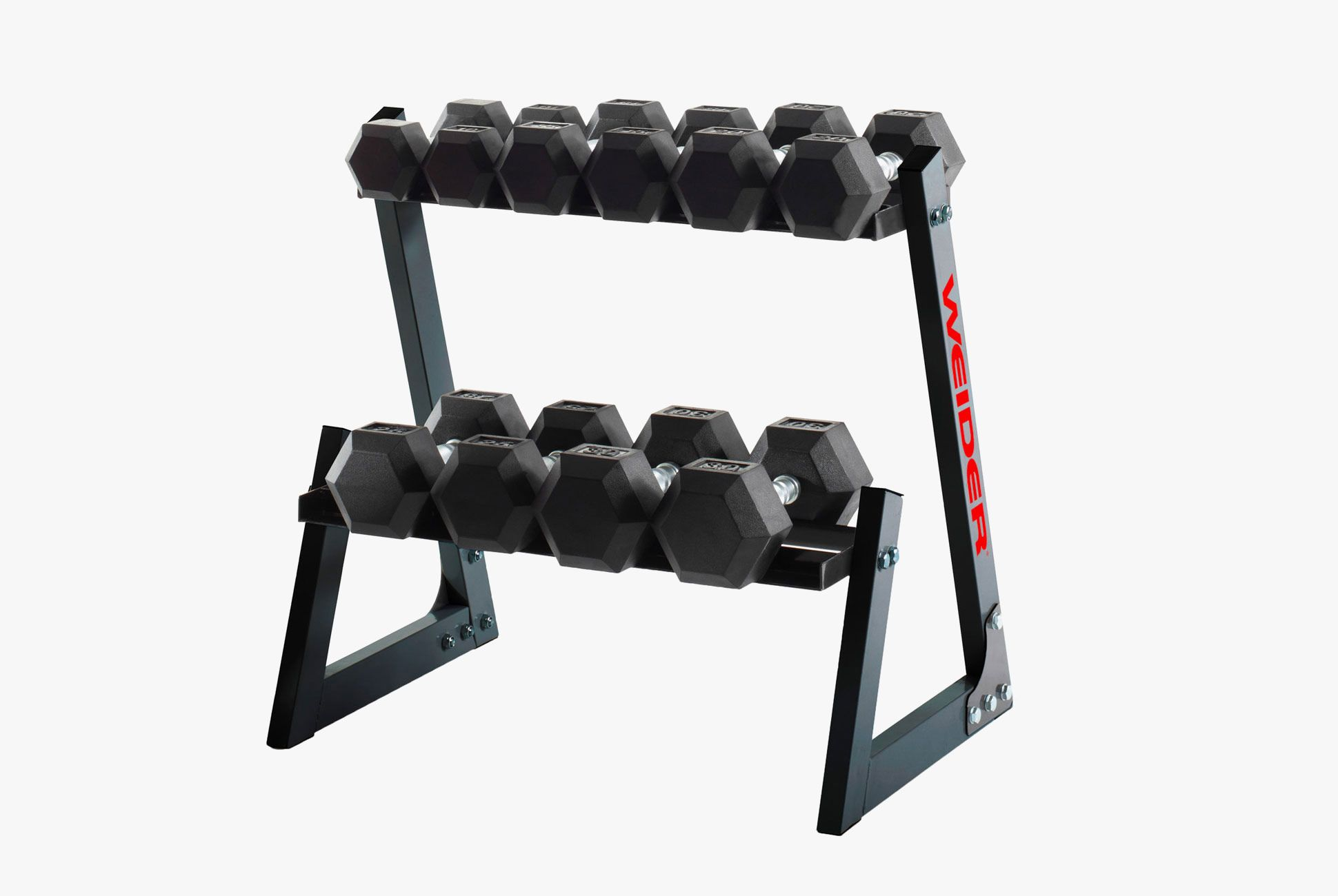 The Only Weight Rack You Ll Ever Need To Buy Is 300 Off Hex