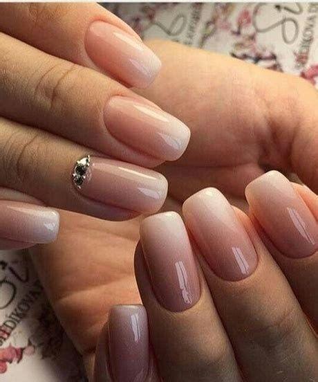 Farbe Fingernägel