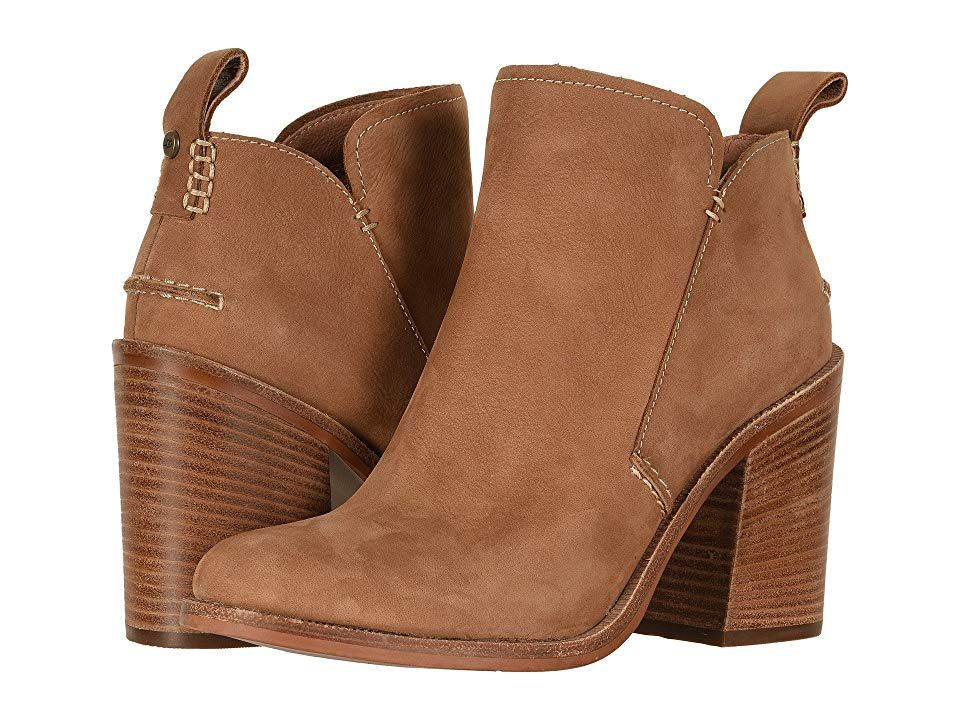 76687f54772 UGG Pixley Boot (Chestnut) Women's Pull-on Boots. Sleek and ...