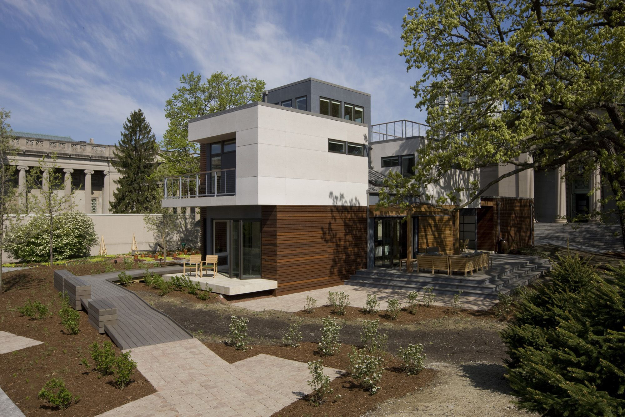 smart home design plans. Images Of The Exterior Smart Home Design Architecture - Style \u0026 Designs Plans