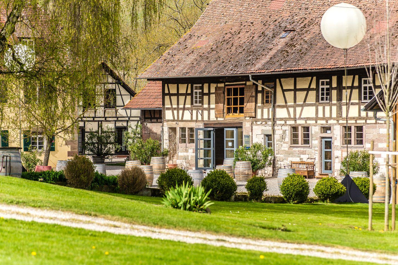 Private Feiern Hochzeiten Eissler Weingut Steinbachhof Hochzeit Location Steinbachhof Weingut Pfalz