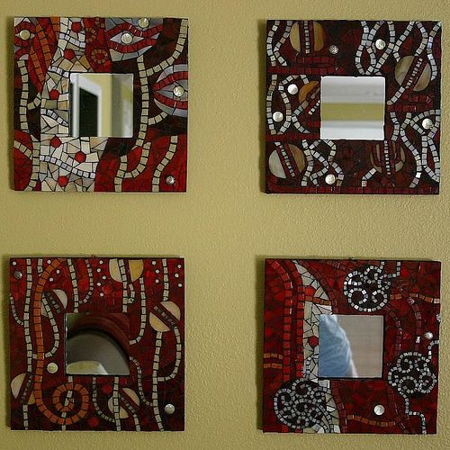Klimt Collection by jackienoyes, via Flickr
