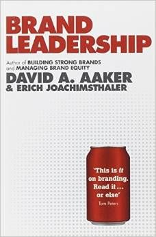 The Works of David Aaker. They are absolute classics and I still refer to them today in my branding work :) http://thoranna.is/booksandresources/
