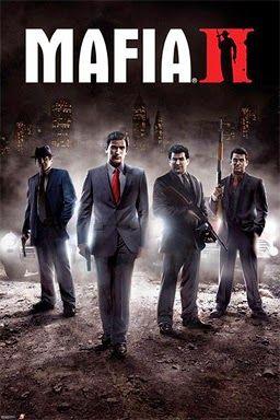 Mafia Ii Pc Iso Games Soundcreeps Games Mafia I Mafia