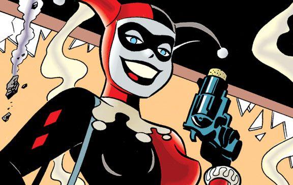 Harley Quinn | DC Comics