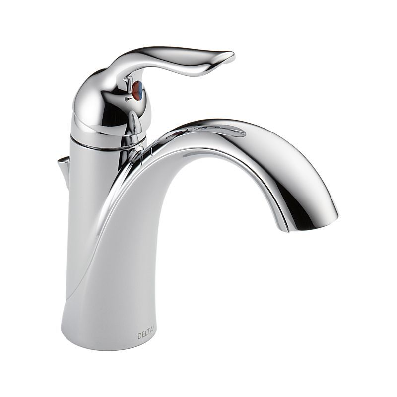 538-MPU-DST Lahara Single Handle Centerset Lavatory Faucet : Bath ...