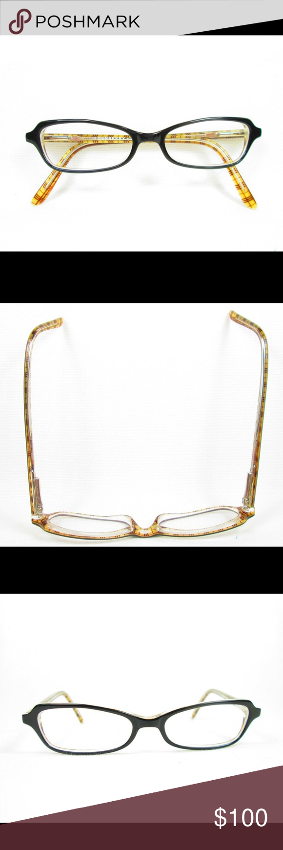 Rx Eyeglasses by Burberry Rx eyeglasses, Burberry