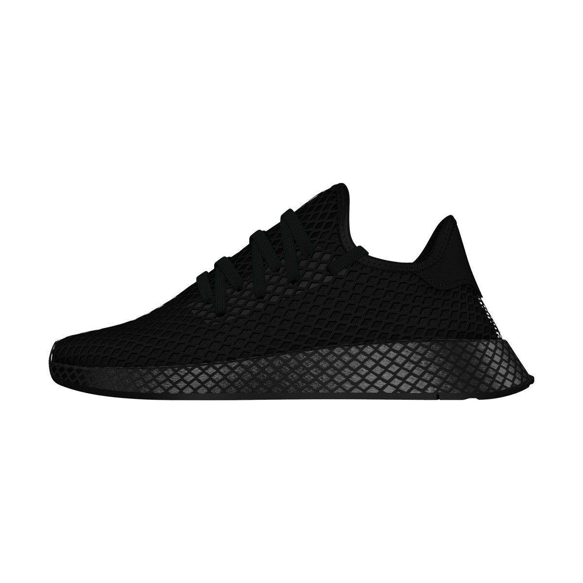 Basket Adidas Originals Deerupt Runner - B41768 - Taille ...