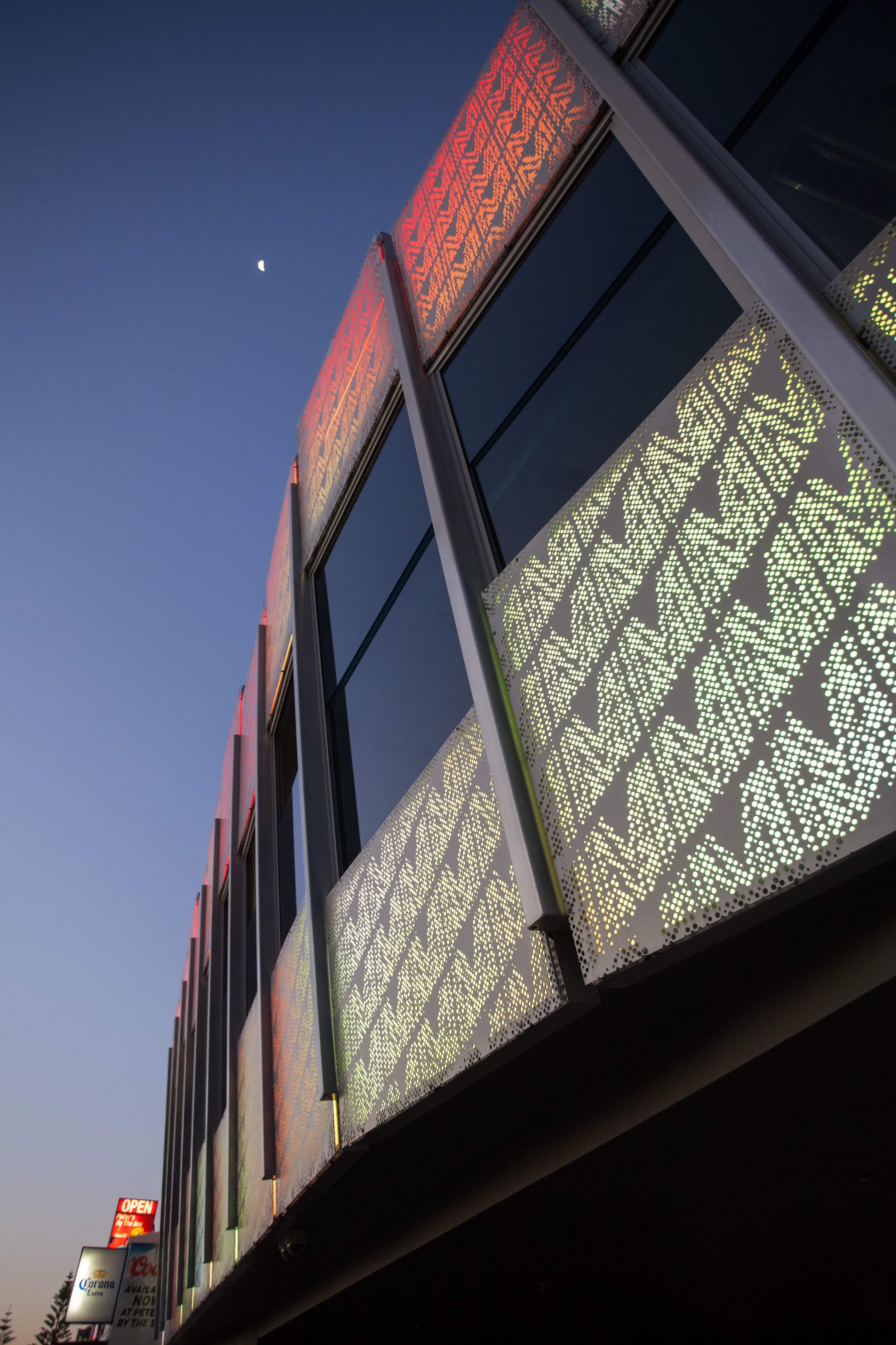 Lighting design at Matisse Beach Club. #LightingOptionsAustralia, #LEDlight, #ClubLighting, #MatisseBeachClub http://www.LightingOptionsAustralia.com.au/