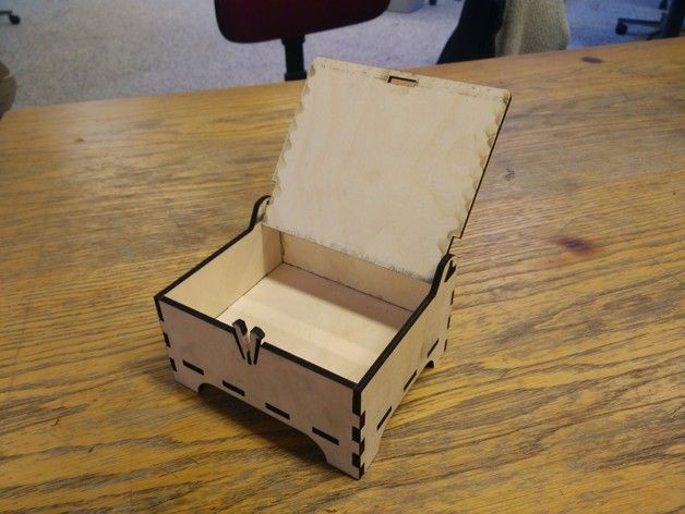 a simple laser cut box for a set of 50x30mm domino as the one you can make here http www. Black Bedroom Furniture Sets. Home Design Ideas