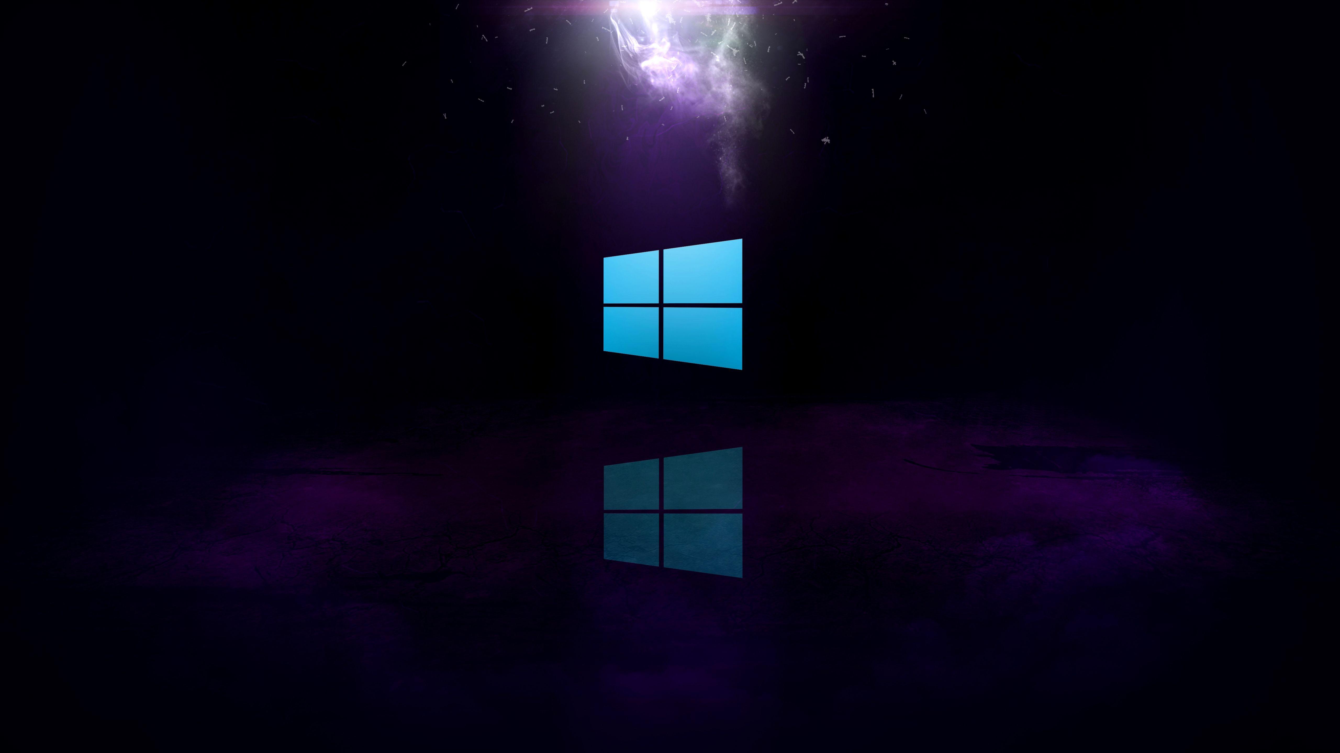 Wallpaper 4k Para Pc Windows 10 Ideas Di 2020 Windows 10 Windows Animasi