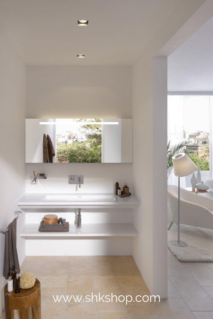 Laufen Living Square Wandhangender Waschtisch Mit Ablageflache Badezimmerideen Waschtisch Badezimmer Inspiration