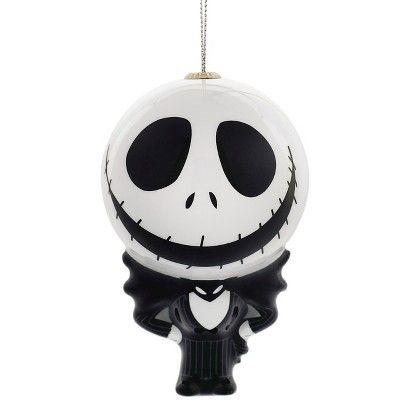 The Nightmare Before Christmas Jack Skellington Ornament ...
