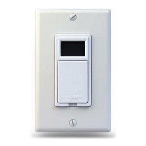 Mr Steam 103588dig Programmable Timer For Towel Warmer White By
