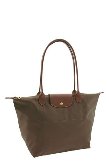 Longchamp Le Pliage Large Folding Tote Bag Slate : Longchamp Outlet,  Welcome to authentic longchamp outlet store online.Fashional and cheap  longchamp bags ...