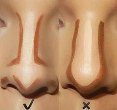 Photo of 18 Brillantes trucos para volverte una experta del maquillaje
