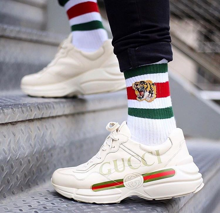 Gucci sneakers outfit, Gucci shoes sneakers