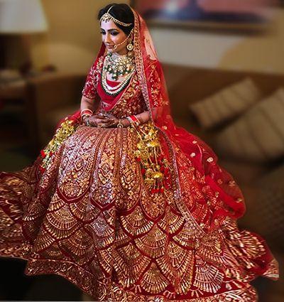 6b55535e362 20 Best Manish Malhotra s Bridal Collection - Lehengas   Dress ...