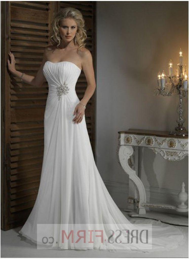 Attractive Reasonably Priced Wedding Dresses Photo - Wedding Dress ...