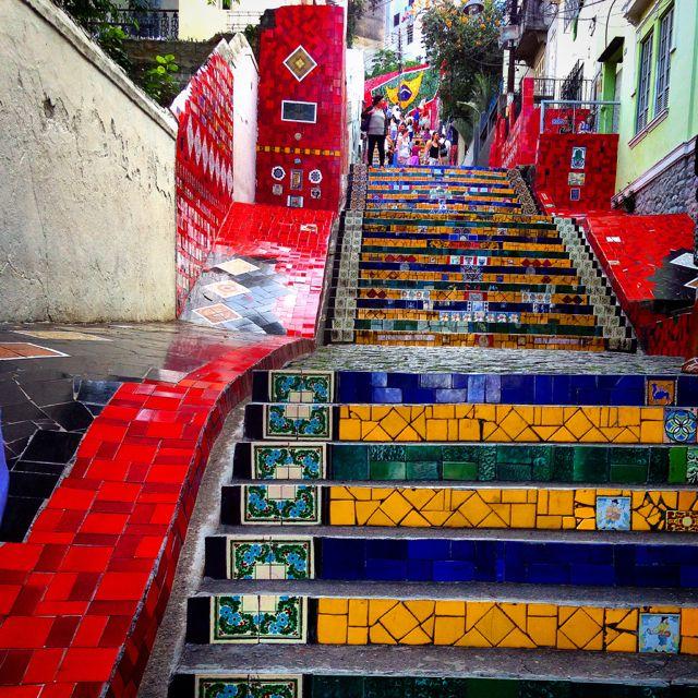Top 5 totally free activities in Rio de Janeiro
