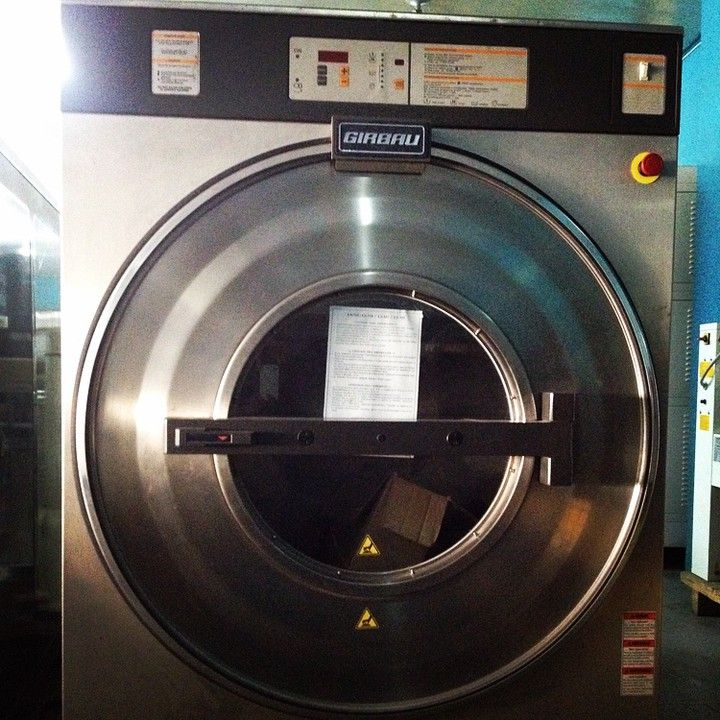 Ls 332 32 Kgs Washer Extractor For Hotels And Resorts Available