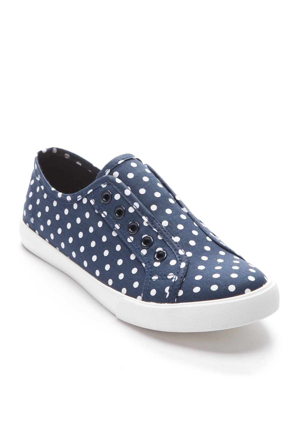 Ivy™ Ciera Laceless Canvas Sneaker