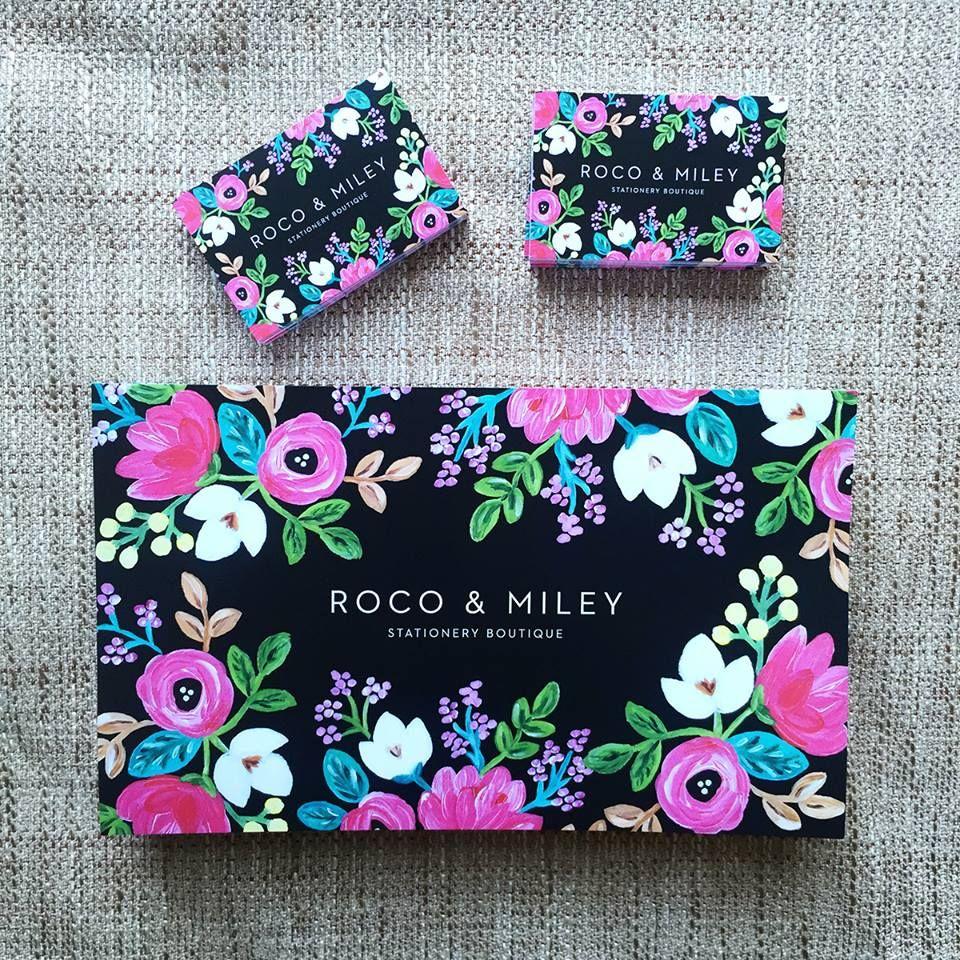 Modern wedding invitations and stationery | Roco & Miley | Pinterest ...