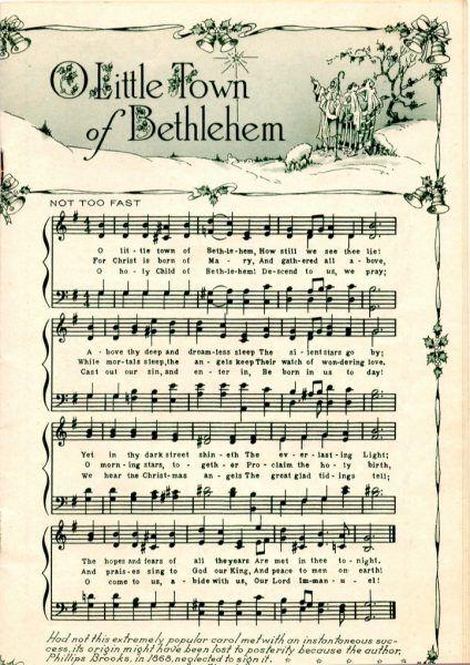 Remodelaholic 25+ Free Printable Vintage Christmas Sheet Music - music staff paper template