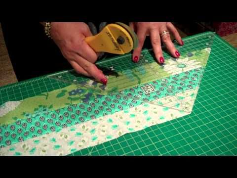 Jelly Roll Piecing Youtube Missouri Star Quilt Company Tutorials Missouri Quilt Tutorials Missouri Star Quilt Company