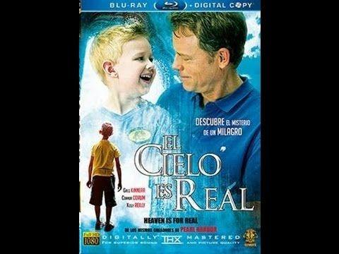 El Cielo Es Real Peliculas Completas En Español Latino Books Book Cover Movies