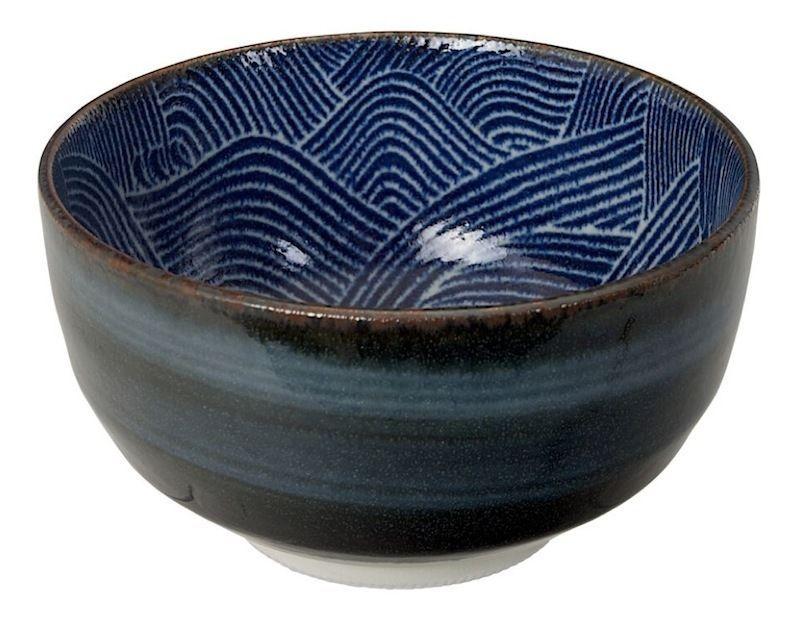 Teeschale Porzellan Schale Japan Schüssel Reisschale