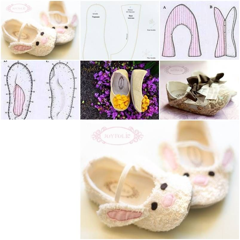 How to sew cute joyfolie baby shoes step by step diy tutorial how to sew cute joyfolie baby shoes step by step diy tutorial instructions thumb solutioingenieria Images