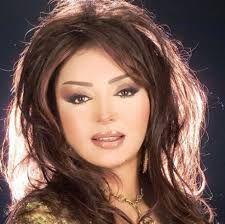 Pin On ممثلات عربيات