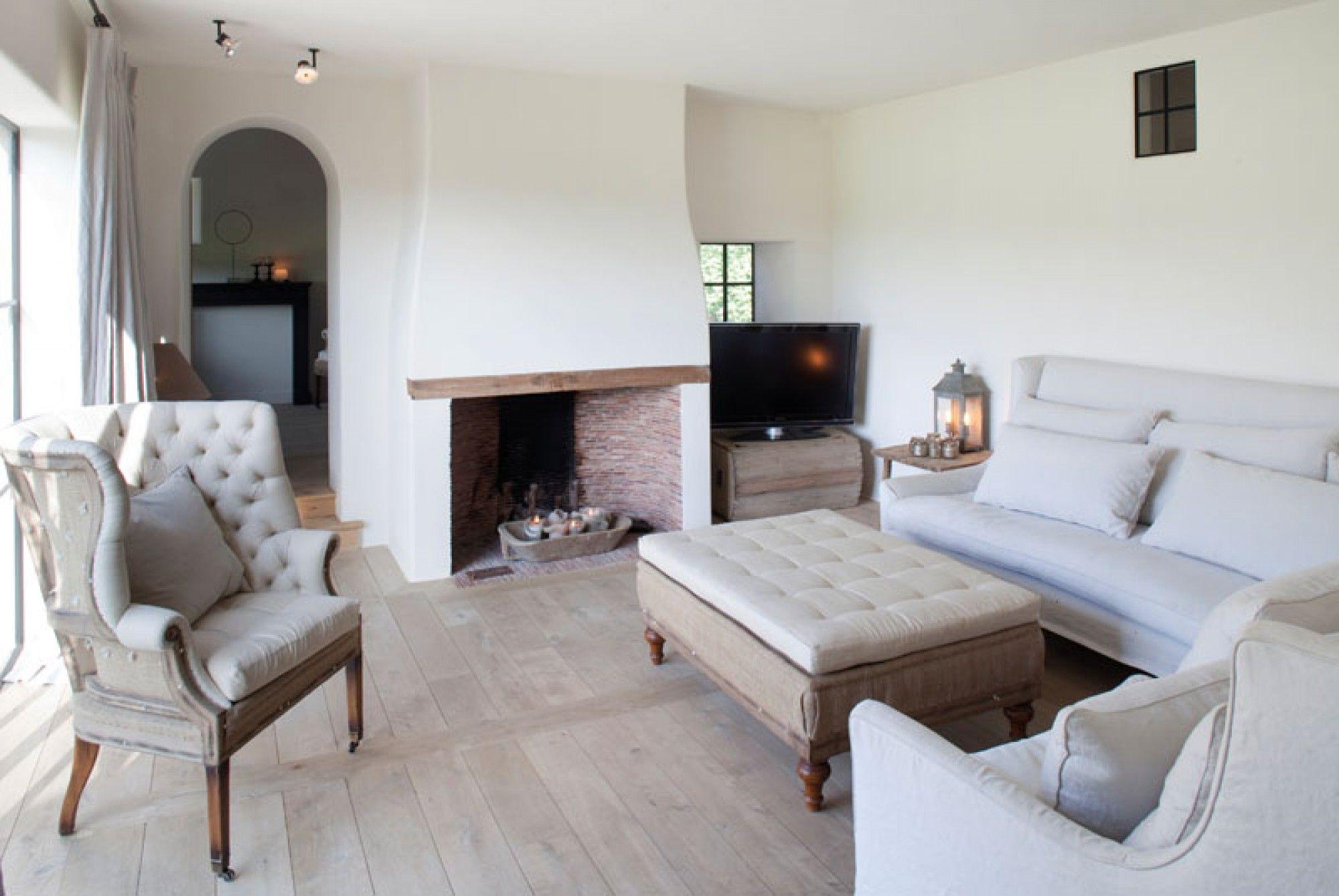 Home Sweet Home » Creativiteit In De Landelijke Stijl