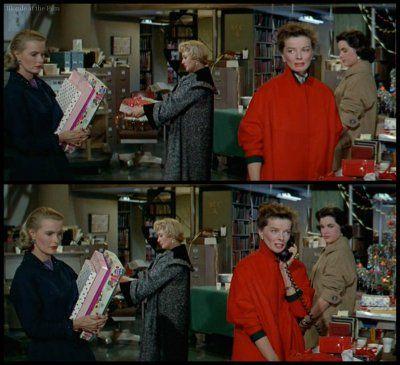 Desk Set 1957 Desk Set Classic Christmas Movies Katharine Hepburn