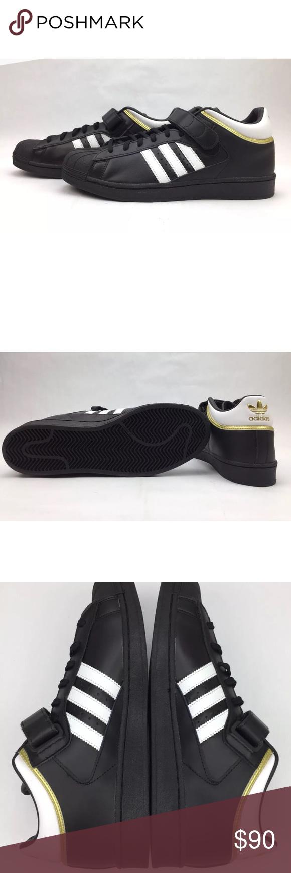 Adidas Originals Pro Shell Core Shoe BY4381 Adidas Originals