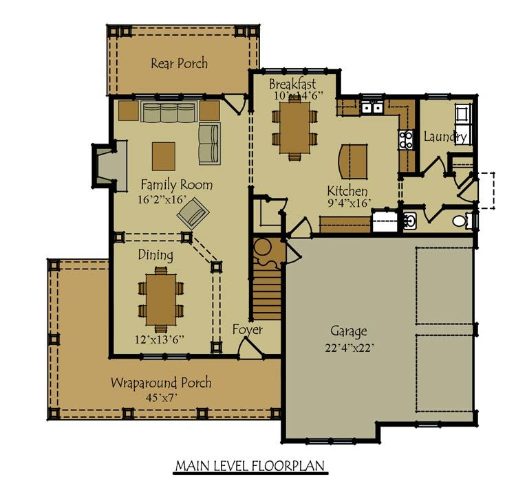 Nice home floor plans house design plans for Nice floor plans