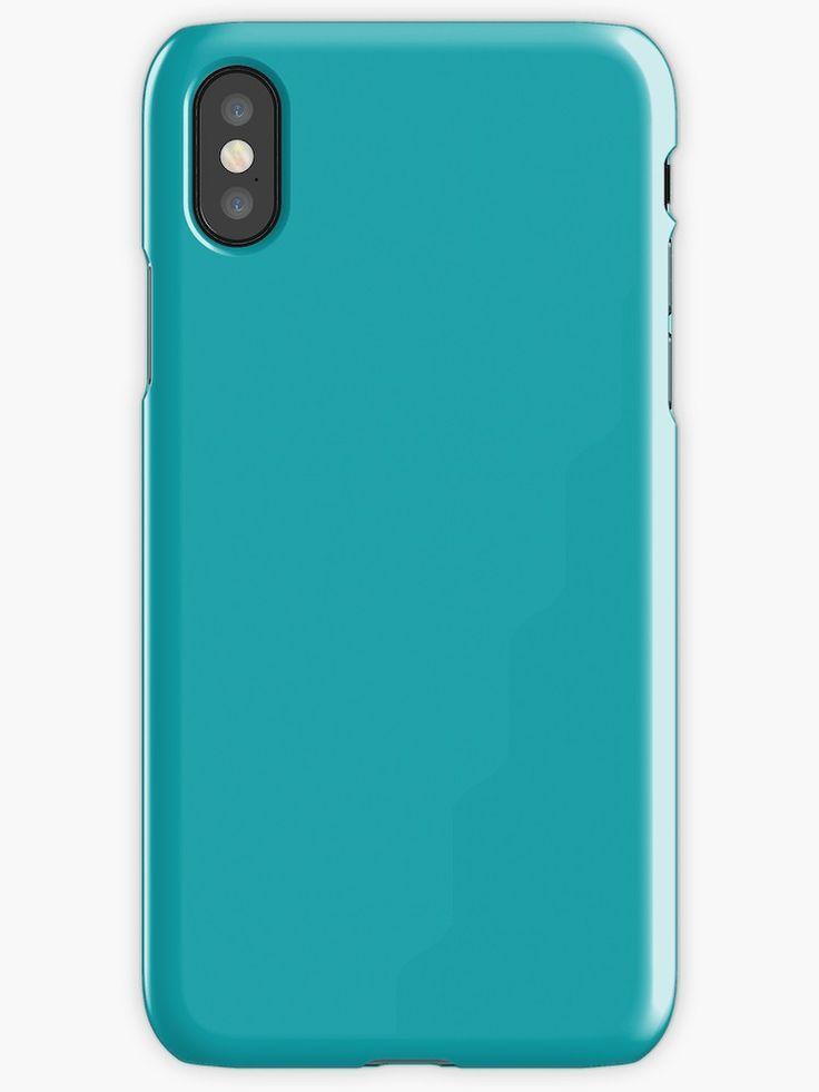 iphone 11 commuter series case - bespoke way blue