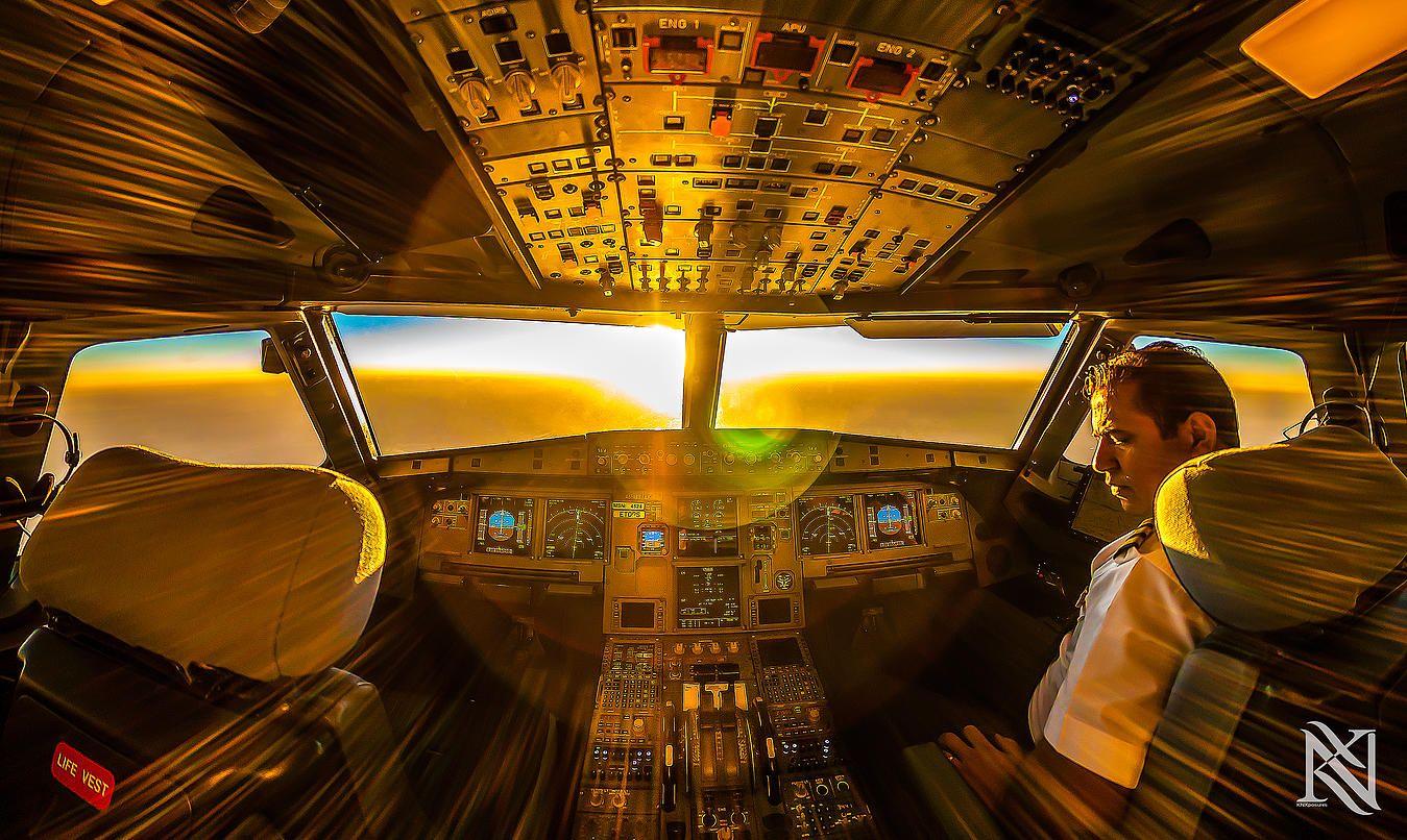 вид из кабины пилота картинки малокалорийный