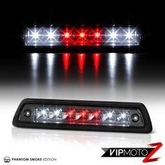 LED Rear 3rd Brake Light Roof Cargo Light Lamp For 2009-2014 Ford F150 Raptor