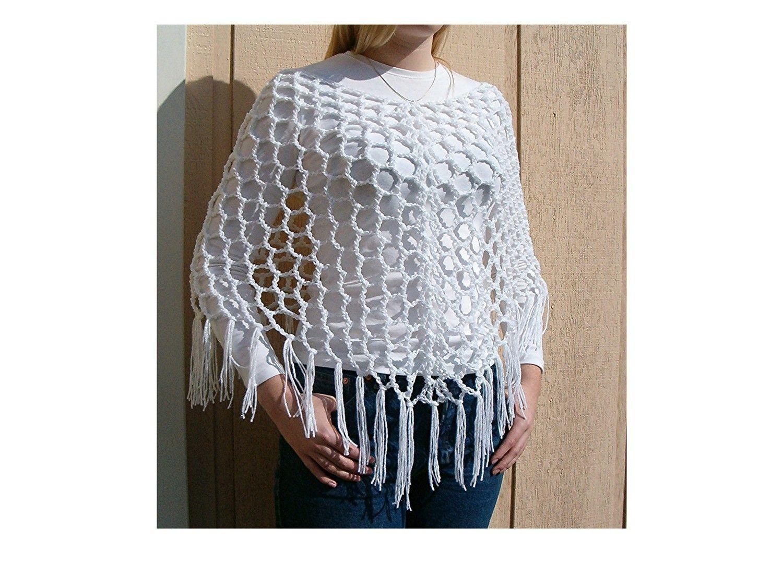 Crocheted ponchos patterns crochet poncho patterns sewing shawl crocheted ponchos patterns bankloansurffo Choice Image