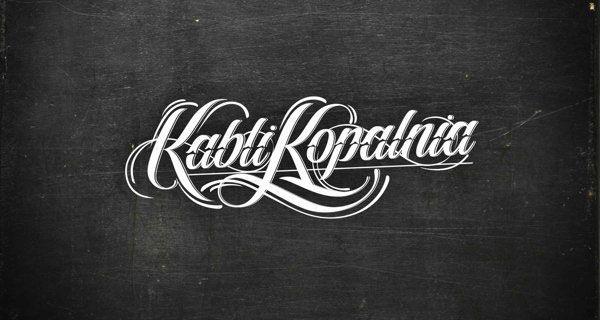 40 Beautiful Calligraphy Logotypes By Mateusz Witczak Hand Lettering Logo Letter Logo Design Letter Logo