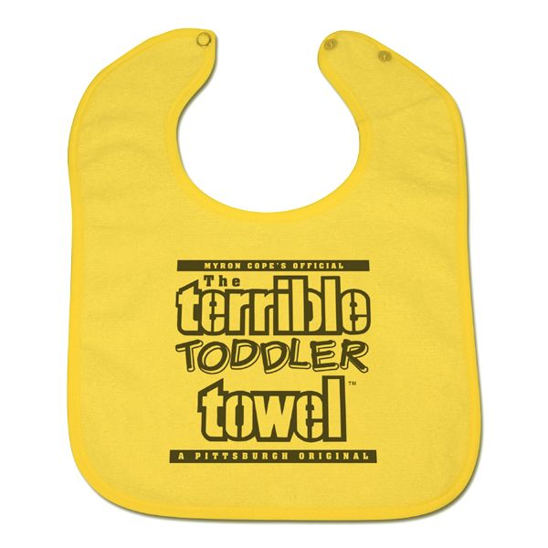 Pittsburgh Steelers Fan Football Baby Infant Newborn creeper Embroidered Personalized
