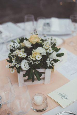 20 Idee Per Il Perfetto Centrotavola Wedding Wonderland Centrotavola Matrimoniali Centrotavola Matrimonio Centrotavola