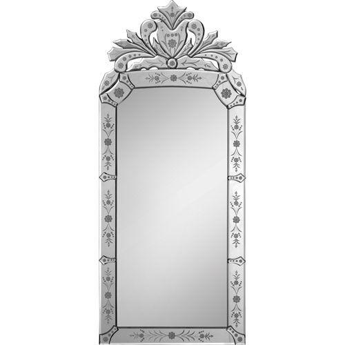 Ren Wil Royal Art Venetian Mirror