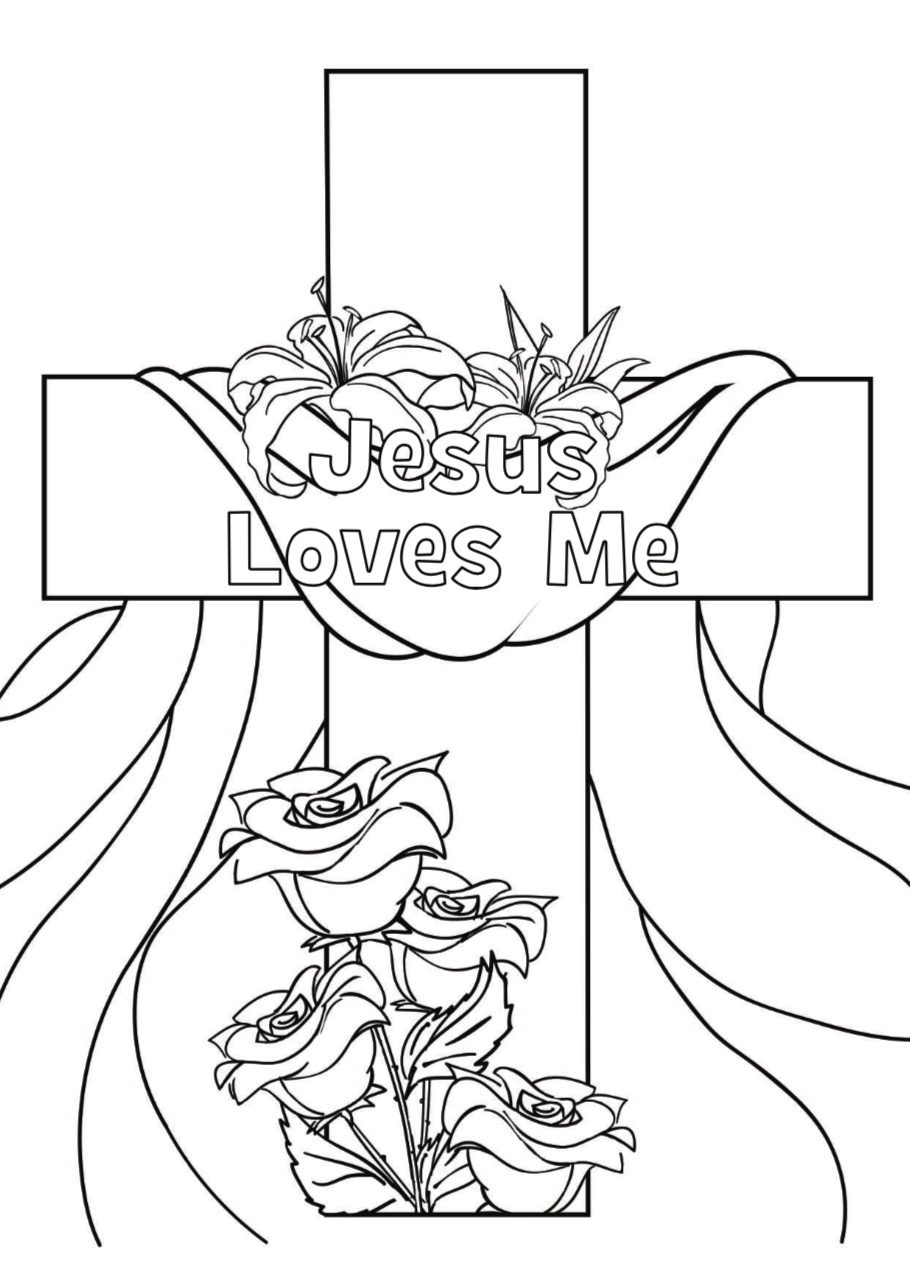 Easter Coloring Pages for Kids and Adults Coloring pages