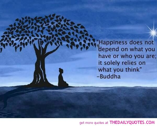 Buddha Quotes On Happiness Gorgeous Setting Emotional Boundaries Stop Taking On Other People's