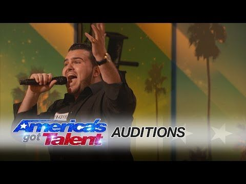 Sal Brings Us Back To Good Ol Days With Agt Performance