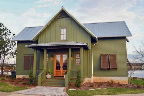 Delightful Cottage House Plan 130002lls 03 Small Cottage Homes Cottage House Exterior House Exterior