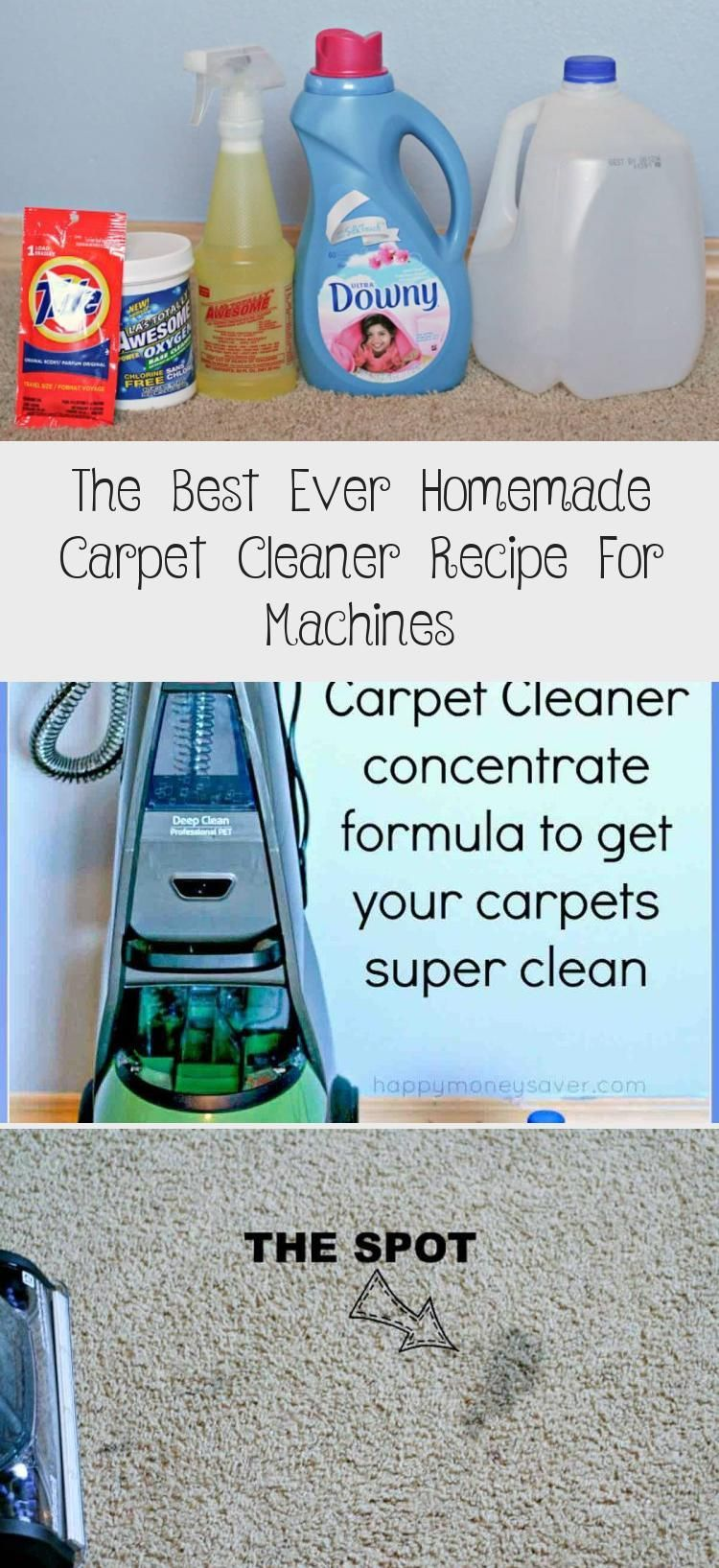 Diy Easy Homemade Carpet Cleaning Solution For Machines Secret Formula That Re In 2020 Homemade Carpet Cleaning Solution Carpet Cleaners Homemade Carpet Stain Remover